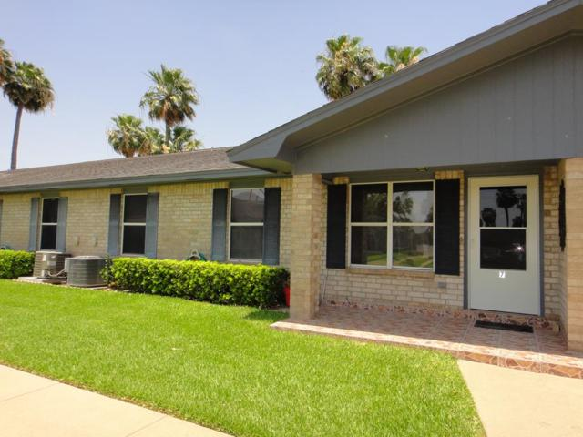 807 E 21st Street #7, Mission, TX 78572 (MLS #221294) :: The Deldi Ortegon Group and Keller Williams Realty RGV