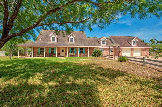 24717 Fm 88, Monte Alto, TX 78538 (MLS #221300) :: The Ryan & Brian Real Estate Team