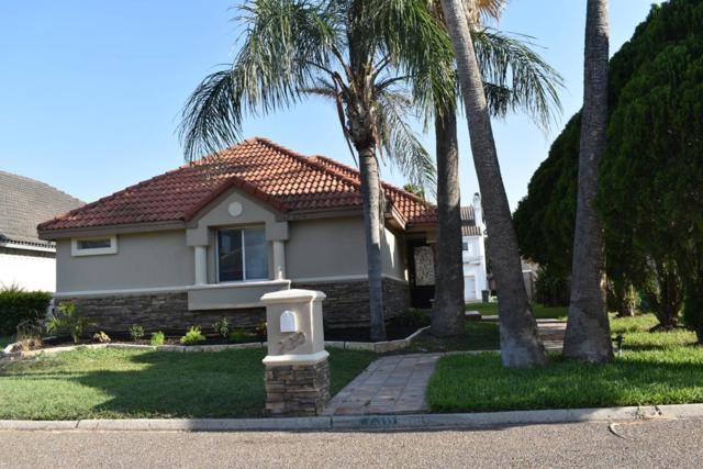 230 San Jacinto, Mission, TX 78572 (MLS #221314) :: eReal Estate Depot