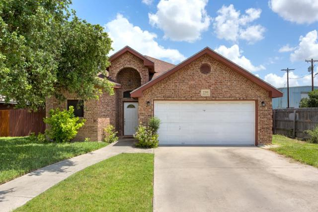2700 Amherst Avenue, Mcallen, TX 78504 (MLS #221345) :: Jinks Realty