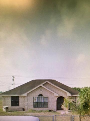 649 Peacock Drive, Donna, TX 78537 (MLS #221347) :: The Ryan & Brian Real Estate Team