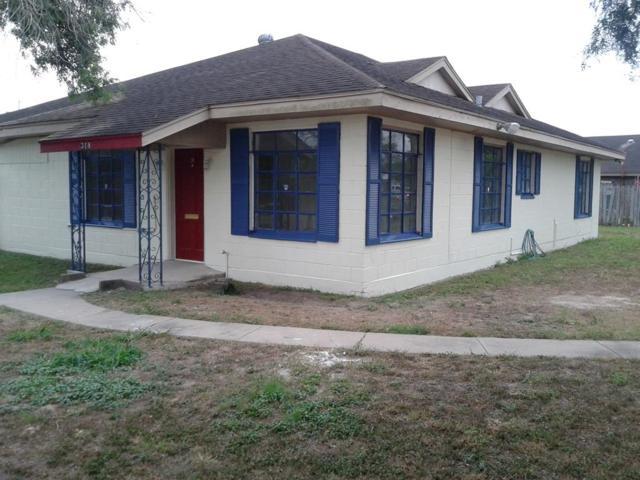 316 N Seventh, Donna, TX 78537 (MLS #221359) :: The Ryan & Brian Real Estate Team