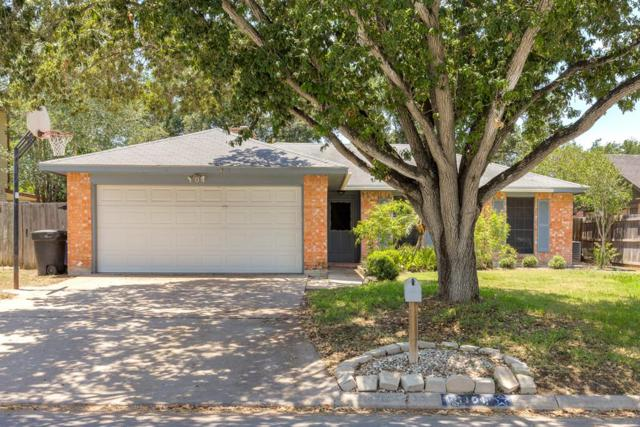 104 E Sycamore Avenue, Mcallen, TX 78501 (MLS #221361) :: Jinks Realty