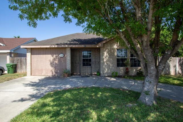 801 N 35th Street, Hidalgo, TX 78557 (MLS #221372) :: The Ryan & Brian Real Estate Team