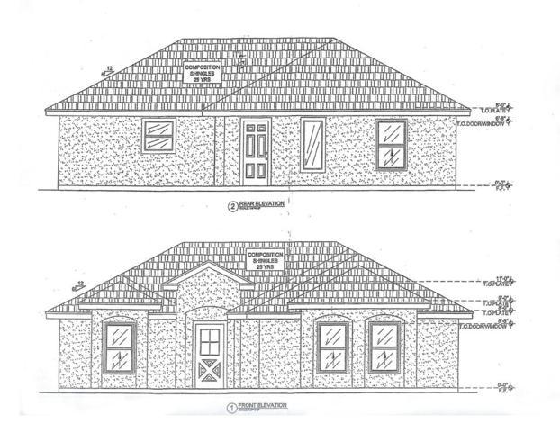 708 Margret Street, Alamo, TX 78516 (MLS #221386) :: Top Tier Real Estate Group