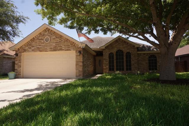 7927 N 27th Lane, Mcallen, TX 78504 (MLS #221390) :: Jinks Realty