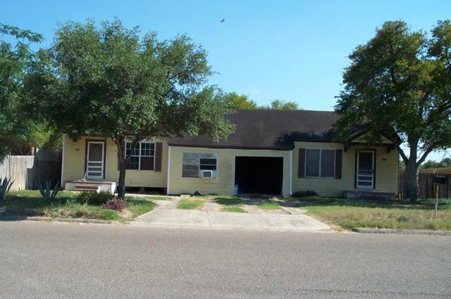 318 E Champion Street, Edinburg, TX 78539 (MLS #221439) :: The Ryan & Brian Real Estate Team