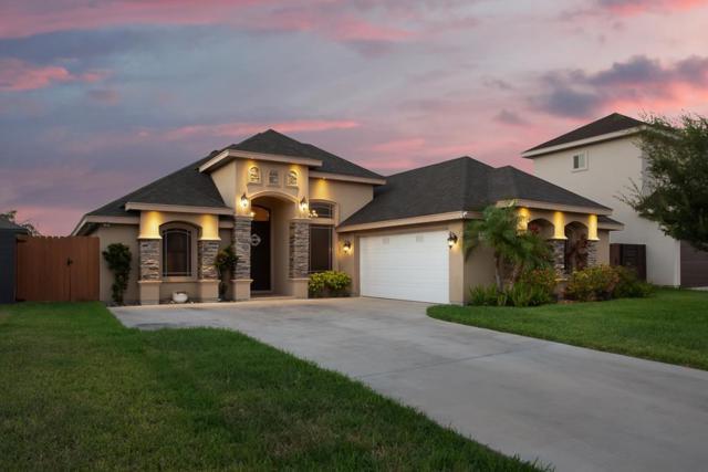 3904 Thunderbird Avenue, Mcallen, TX 78504 (MLS #221453) :: Jinks Realty