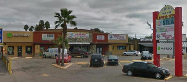 2300 N 10th Street, Mcallen, TX 78501 (MLS #221486) :: Berkshire Hathaway HomeServices RGV Realty