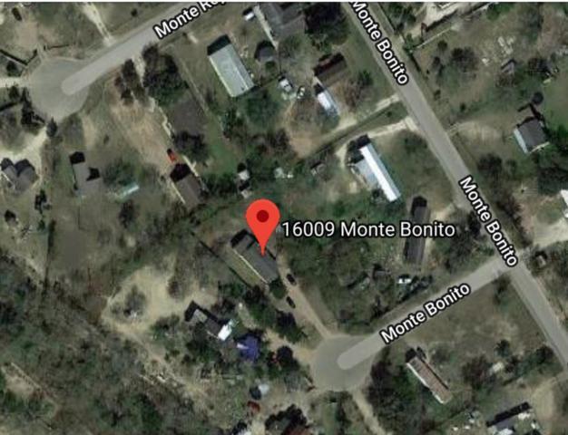 16009 Monte Bonito, Edinburg, TX 78541 (MLS #221500) :: Jinks Realty
