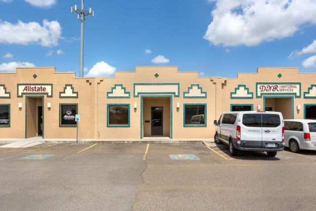 3313 N Ware Road, Mcallen, TX 78501 (MLS #221517) :: Jinks Realty