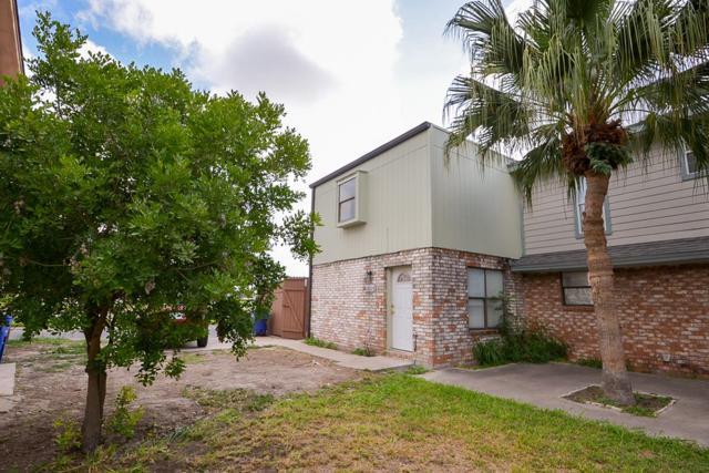 3820 N 7th Court #4, Mcallen, TX 78501 (MLS #221523) :: The Ryan & Brian Real Estate Team