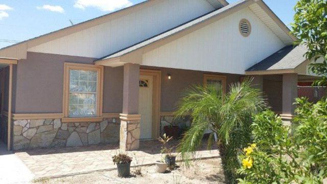 745 N Ebony Avenue, Roma, TX 78584 (MLS #221567) :: The Ryan & Brian Real Estate Team