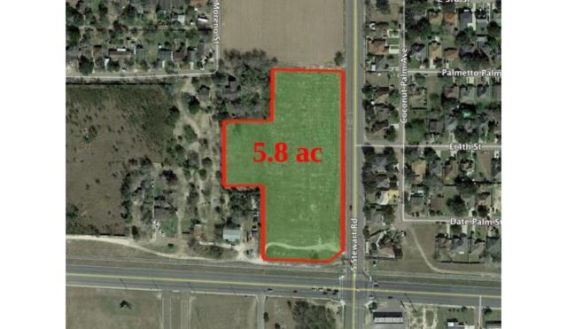 400 S Stewart Road, San Juan, TX 78589 (MLS #221606) :: Top Tier Real Estate Group