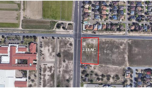 000 N Ware Road, Mcallen, TX 78504 (MLS #221610) :: The Deldi Ortegon Group and Keller Williams Realty RGV
