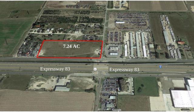 00 Expressway 83, Donna, TX 78537 (MLS #221615) :: The Lucas Sanchez Real Estate Team