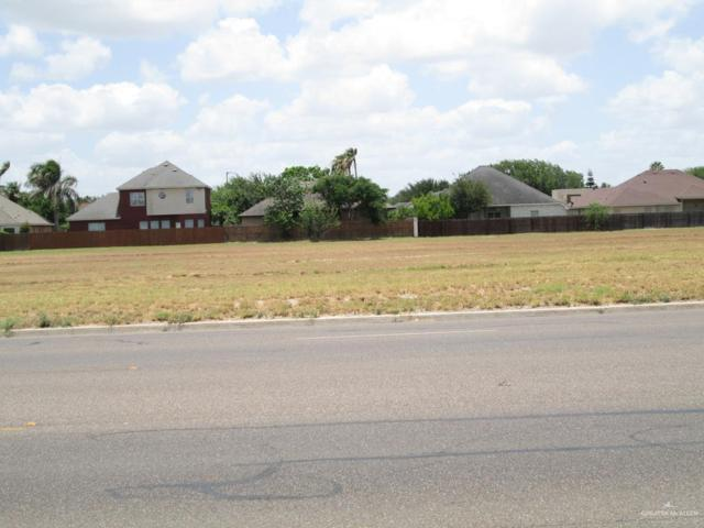 2100 N Mccoll Road, Mcallen, TX 78501 (MLS #221628) :: The Ryan & Brian Real Estate Team