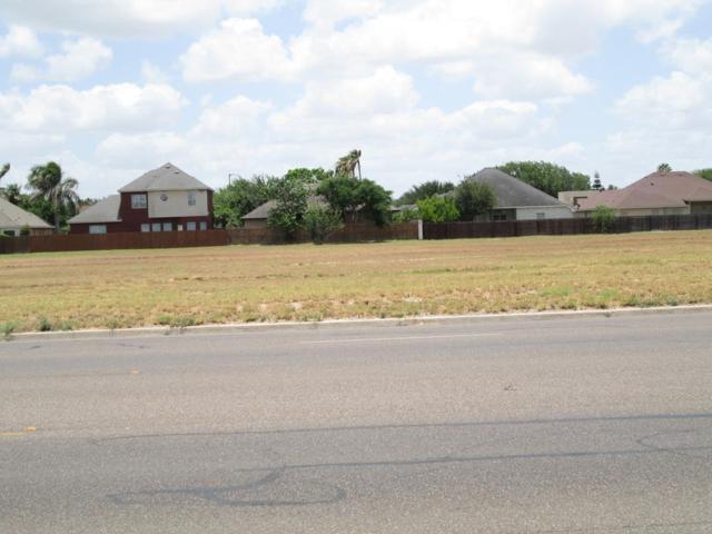 2100 N Mccoll Road, Mcallen, TX 78501 (MLS #221628) :: Jinks Realty