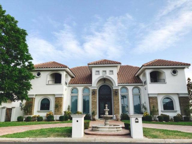 1804 Sabinal Street, Mission, TX 78572 (MLS #221630) :: The Lucas Sanchez Real Estate Team