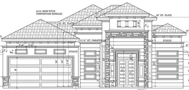 2400 Baylor Avenue, Mcallen, TX 78504 (MLS #221637) :: Jinks Realty