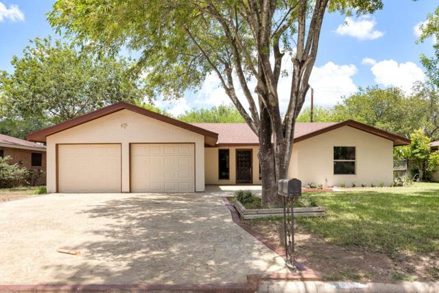 300 Audrey Drive, Weslaco, TX 78596 (MLS #221663) :: The Ryan & Brian Real Estate Team