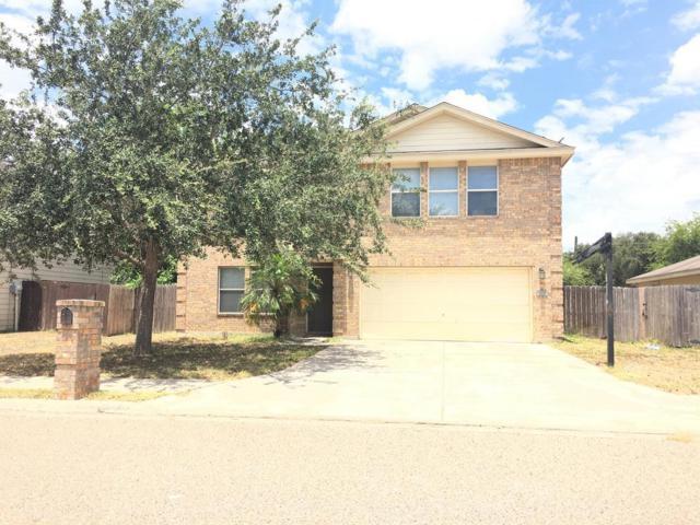 1318 Rio Blanco Street, San Juan, TX 78589 (MLS #221666) :: Top Tier Real Estate Group