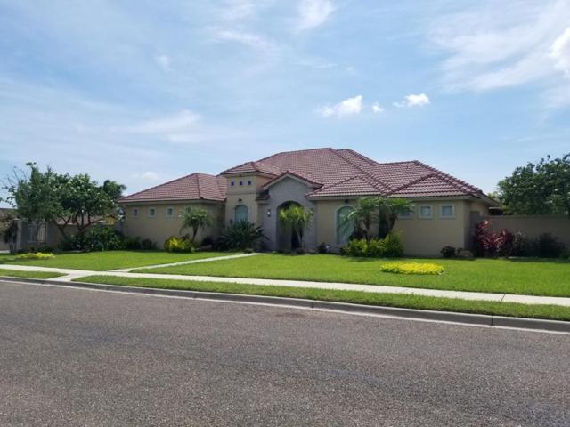 2002 Dominique Drive, Pharr, TX 78577 (MLS #221667) :: The Ryan & Brian Real Estate Team