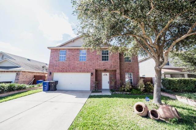5405 N 35th Street, Mcallen, TX 78504 (MLS #221689) :: Jinks Realty