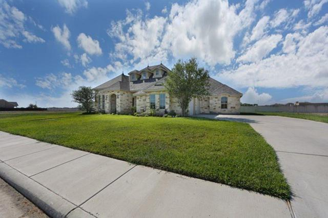 200 Bryan Loop, Rio Grande City, TX 78582 (MLS #221712) :: Top Tier Real Estate Group
