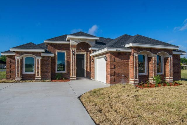 2000 Ginger Avenue, Weslaco, TX 78596 (MLS #221741) :: Top Tier Real Estate Group