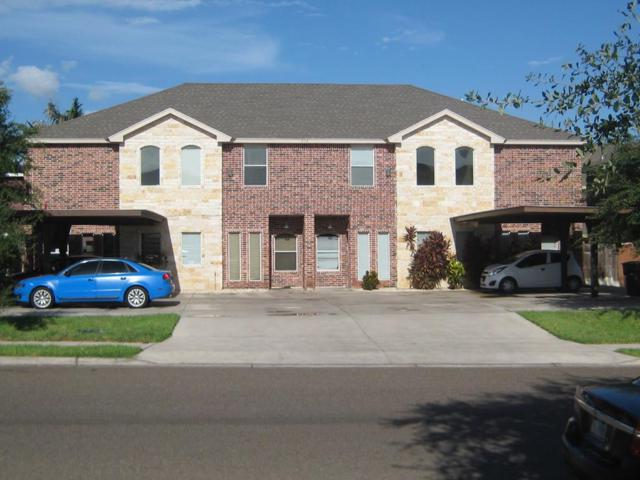 313 S 49th Street #1, Mcallen, TX 78501 (MLS #221743) :: Jinks Realty