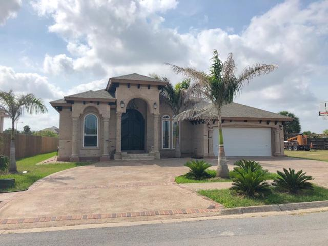 7360 Dominica Circle, Brownsville, TX 78520 (MLS #221746) :: Jinks Realty
