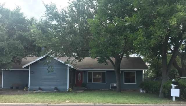 212 E 11th Street, San Juan, TX 78589 (MLS #221749) :: The Ryan & Brian Real Estate Team