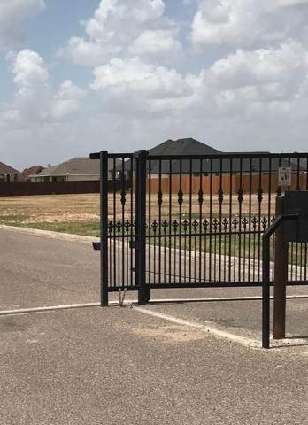 Lot 74 / 1729 Megan Street, Donna, TX 78537 (MLS #221750) :: The Ryan & Brian Real Estate Team