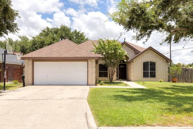 2317 Nicole Drive, Mission, TX 78574 (MLS #221758) :: Jinks Realty