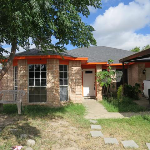 6304 Mars Lane, Pharr, TX 78577 (MLS #221759) :: The Lucas Sanchez Real Estate Team