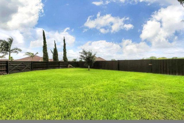 lote 8 Fern Drive, Weslaco, TX 78599 (MLS #221767) :: Top Tier Real Estate Group