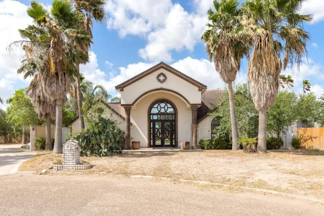 203 N Alamo Street, Alton, TX 78573 (MLS #221768) :: Top Tier Real Estate Group