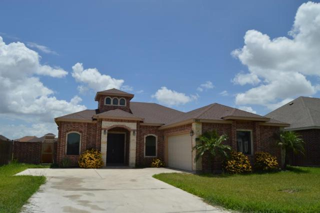 301 N 15th Street, Hidalgo, TX 78557 (MLS #221784) :: The Lucas Sanchez Real Estate Team