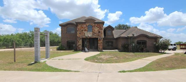 6622 N Westgate Drive, Weslaco, TX 78599 (MLS #221785) :: Jinks Realty