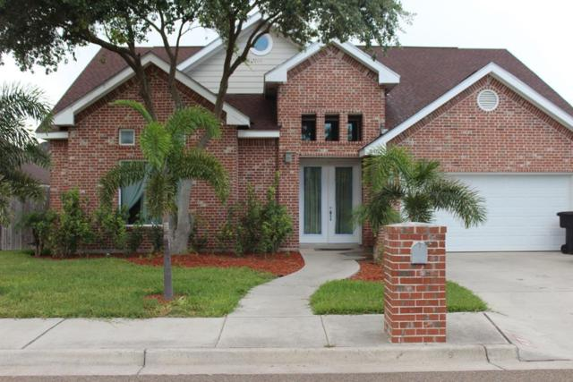 4101 42nd Street, Mcallen, TX 78861 (MLS #221787) :: Jinks Realty