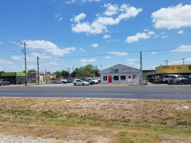917 W Business 83, Pharr, TX 78577 (MLS #221790) :: BIG Realty