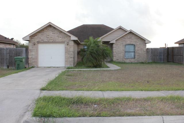 1004 Easter Lilly Drive, Los Fresnos, TX 78566 (MLS #221791) :: Jinks Realty