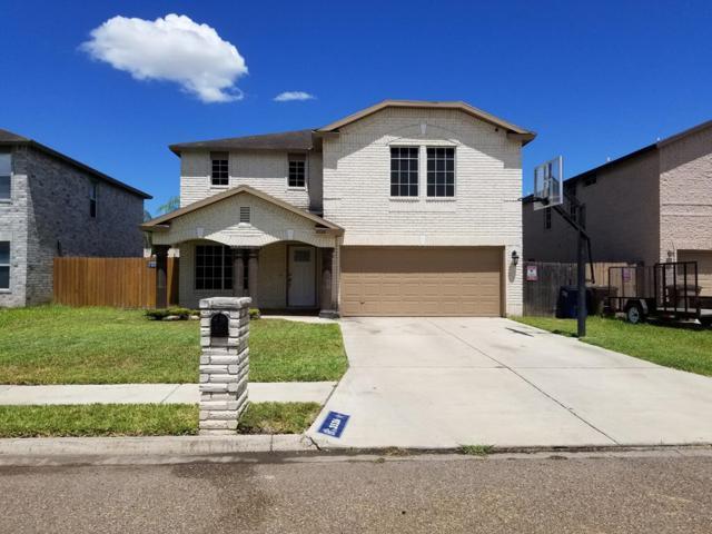 3526 Bridget Street, Edinburg, TX 78539 (MLS #221805) :: Jinks Realty