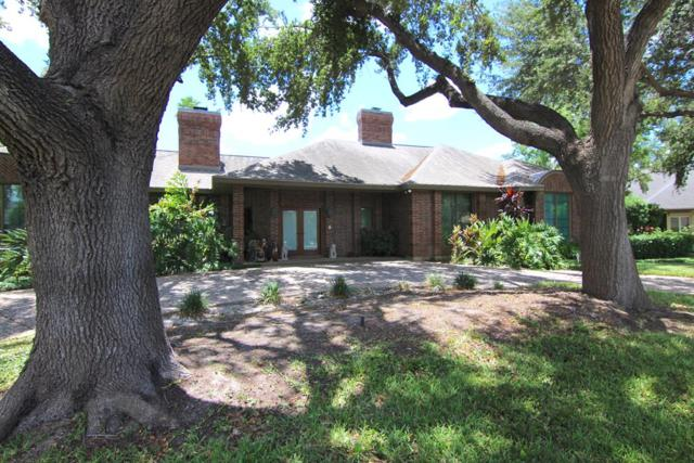 2300 S Greenbriar Square, Mcallen, TX 78501 (MLS #221810) :: Jinks Realty