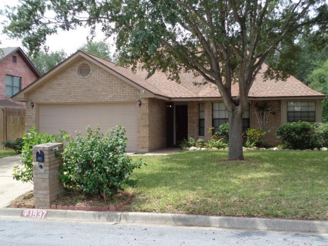 1937 Zenaida Avenue, Mcallen, TX 78504 (MLS #221815) :: Jinks Realty
