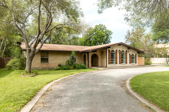 1201 N Jay Avenue, Mcallen, TX 78504 (MLS #221823) :: Jinks Realty