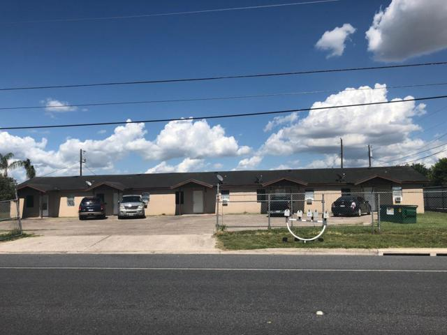 4612 La Blanca Road, Donna, TX 78537 (MLS #221824) :: The Ryan & Brian Real Estate Team
