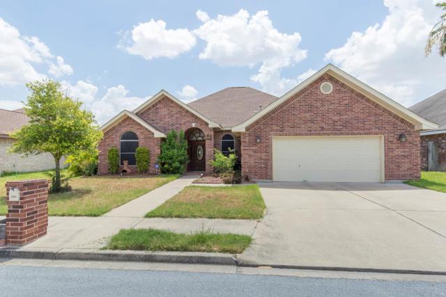 6716 N 26th Street, Mcallen, TX 78501 (MLS #221831) :: Jinks Realty