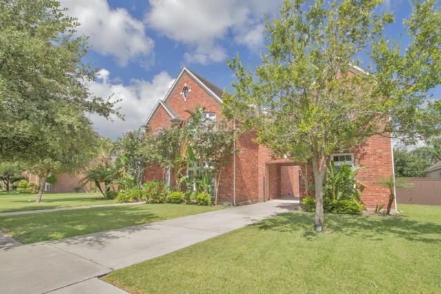 2502 Santa Erica, Mission, TX 78572 (MLS #221833) :: The Ryan & Brian Real Estate Team